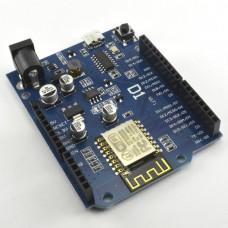 WeMos D1 R1 на ESP8266 (Wi-Fi)