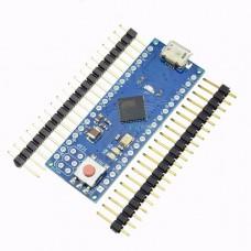 Arduino Micro на ATmega32u4 5В 16мГц