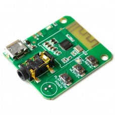 Аудио-модуль JDY-64 с Bluetooth 4.2