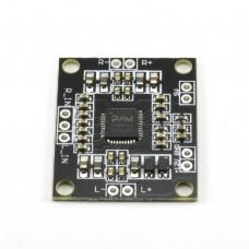 Cтерео аудио усилитель на PAM8610 2х15W D-клас