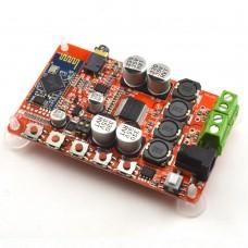 Модуль усилителя на TDA7492P 2x25Вт с встроенным Bluetooth 4.0 CSR8635 и AUX