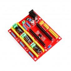 Arduino CNC Shield V4, для Arduino Nano