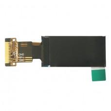 """IPS дисплей 0.96"""" на контроллере ST7735"""