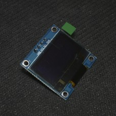 "OLED LCD дисплей 0.96"""