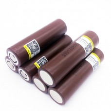 Аккумулятор LG 18650 LGDBHG21865 20A 3000mAh