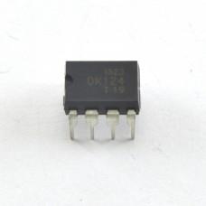 DK124, 24Вт DIP-8