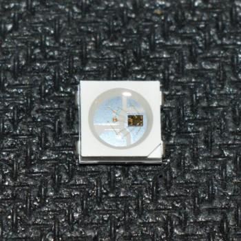 Светодиоды WS2812B с пиксельной адресацией