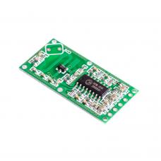 RCWL-0516 микроволновой датчик движения