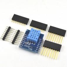 Модуль датчика температуры и влажности DHT11 для WeMos D1 mini