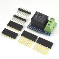 Модуль реле для WeMos D1 mini