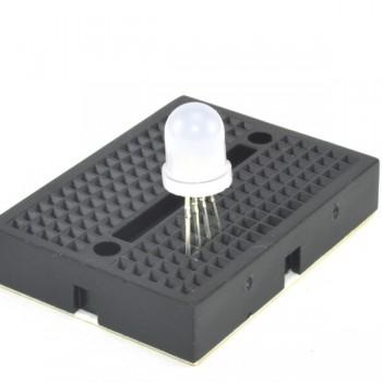 Светодиод PL9823-F8 8мм, матовый