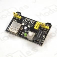 Модуль питания MB-102 3.3V 5V для макетных плат