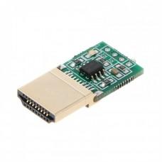 Эмулятор монитора HDMI DDC EDID