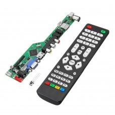 Универсальный TV скалер SKR.03 T.RD8503.03